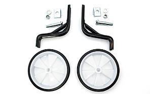 """Опорные колеса (боковые) для детского велосипедаFSK-BH-204, регулируемые, 12-16"""""""