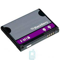 Акумулятор Blackberry FM1 2200 mAh для 9100 AAAA/Original тех. пакет