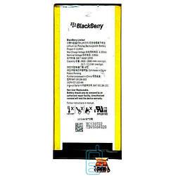 Акумулятор Blackberry BAT-50136-003 2800 mAh для Z30 AAAA/Original тех. пакет