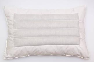 Ортопедическая подушка из гречихи 60*40см