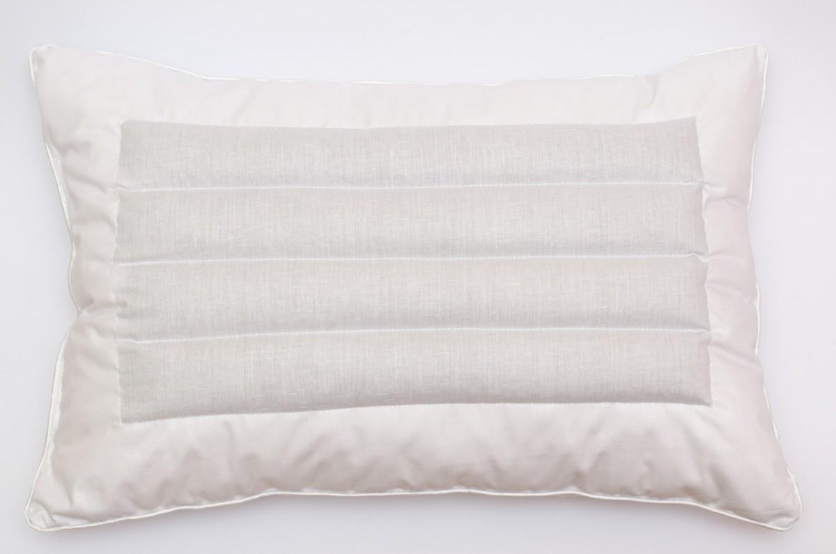 Ортопедическая подушка из гречихи 50*70см