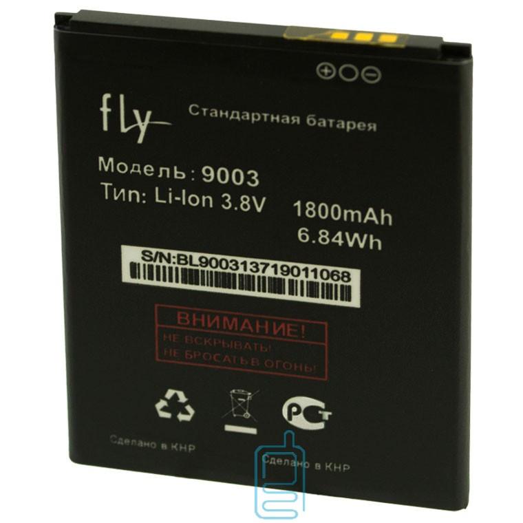 Аккумулятор Fly BL9003 1800 mAh FS452 AAA класс тех.пакет