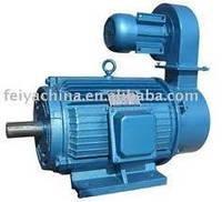 Ремонт электродвигателей китайских