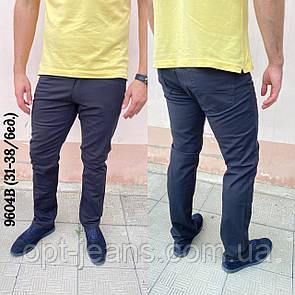 Tello мужские брюки (31-38/6ед) (33-40/6ед)
