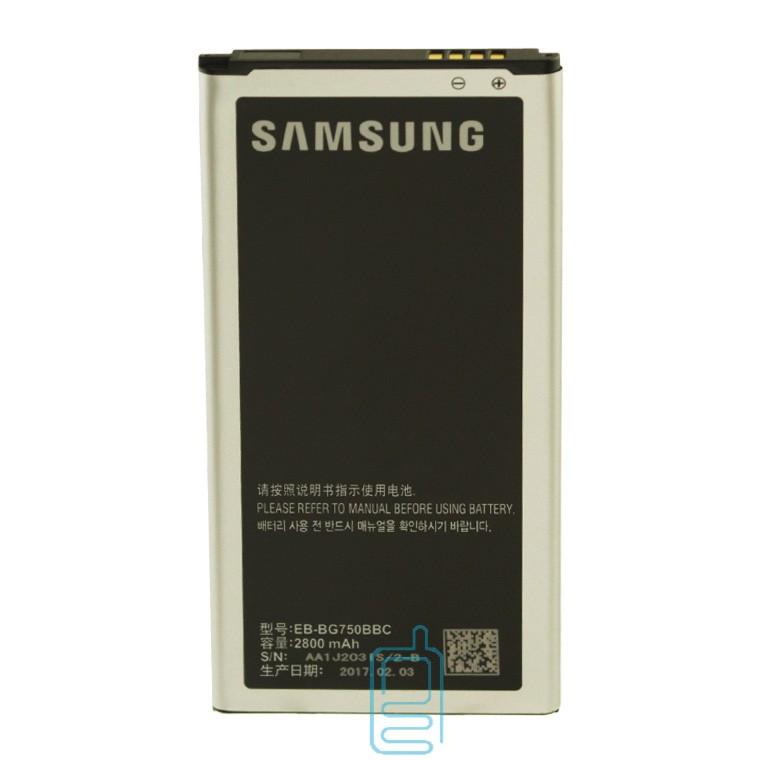 Аккумулятор Samsung EB-BG750BBC 2800 mAh G7508 AAAA/Original тех.пакет