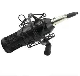 Микрофон студийный DM 800U для записи звука ,или стримеров и блогеров, USB