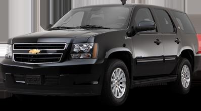 Chevrolet Tahoe 1995↗ гг.