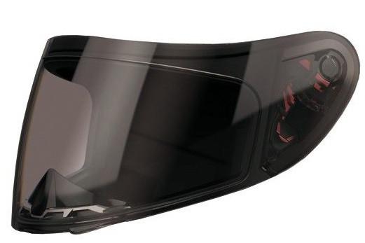 Визор для мото-шлема MT-V-14 MAX VISION dark