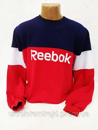 Реглан мужской Reebok
