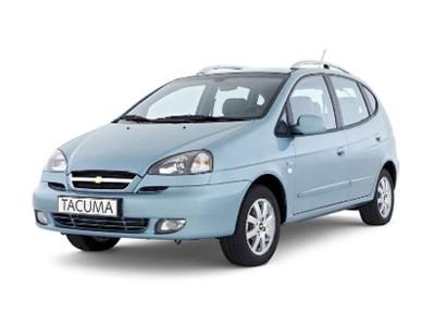 Chevrolet Tacuma / Rezzo