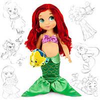 Disney Animators' Collection Ariel Doll Дисней Аниматор Ариэль