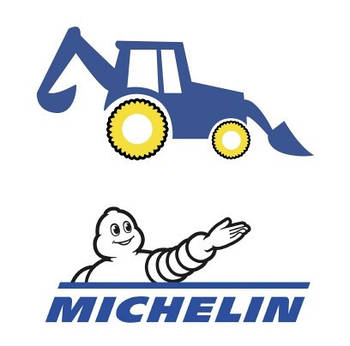 Шины COMPACT LINE MICHELIN