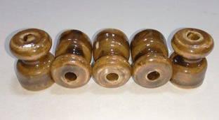 Ролик керамический янтарный RE