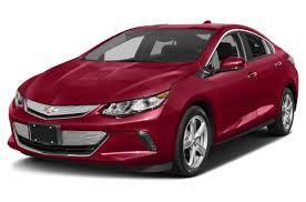 Chevrolet Volt 2010-2016 гг.
