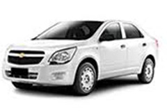 Chevrolet Cobalt 2012↗ гг.