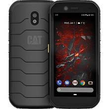 Смартфон Caterpillar CAT S42 3/32GB Dual Black