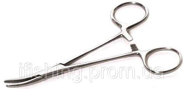 Экстрактор-ножницы MIKADO 18 см (изогнутые)
