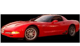 Chevrolet Corvette C5 (1997-2004)