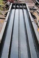 Металлоформы для железобетонных изделий