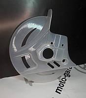 Защита переднего тормозного диска Geon Terra-X 250