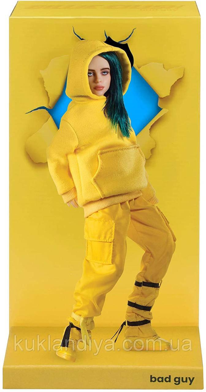 Кукла Билли Айлиш / Billie Eilish Bad Guy Fashion Doll (56221)