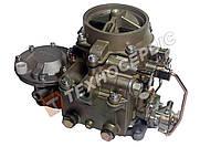 Карбюратор К135 на ГАЗ 53, ГАЗ 66, ПАЗ-3205, ПАЗ-6275 (К135-1107010) (пр-во Truckman)