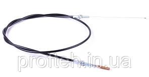 Трос газа L-1300 мм (трос/резьба)