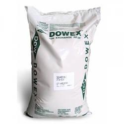 Смола ионообменная (катионит) Dowex HCR-S/S (25 л) 20 кг