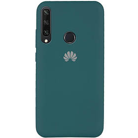 Чохол Silicone Cover Full Protective (AA) для Huawei Y6p