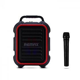 Портативная колонка Remax RB-X3 Song K outdoor portable