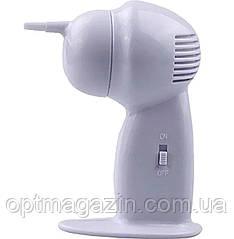 ASPIR Oreille — електричний прибиральник вуха, фото 2