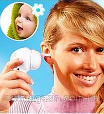 ASPIR Oreille — електричний прибиральник вуха, фото 3