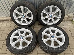 Диски нові 5/120 R17 7.5J ET37 Insignia T5 T6 Vivaro Traffic BMW