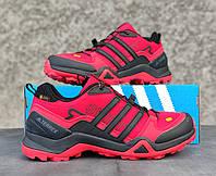 Adidas Terrex Swift R2 GTX Gore-Tex кроссовки мужские в стиле адидас терекс свифт красные трекинговые кроссы