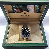 Наручные часы Rolex GMT Master II Batman (rolex submariner, daytona)