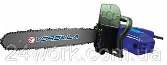 Пила цепная VORSKLA ПМЗ-2500/405 (бок/двигатель)