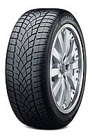 Шины Dunlop SP Winter Sport 3D 235/45R19 99V XL, AO (Резина 235 45 19, Автошины r19 235 45)