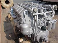 Двигателя семейства ЯМЗ-240,