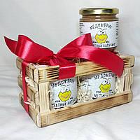 Оригинальный подарок крем-меда на день рождения мужчине, мужу, женщине, маме