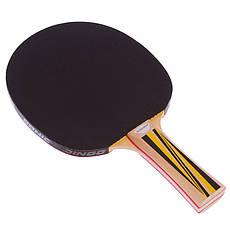 Набор для настольного тенниса DONIC Уровень 500 MT-788480, фото 3