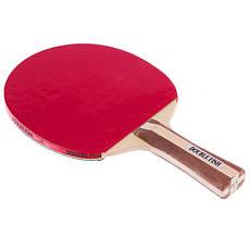 Набор для тенниса настольного 2 ракетки, 3 мяча DOUBLE FISH MT-136, фото 3