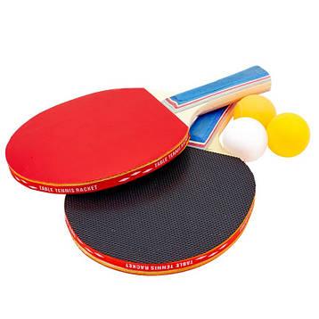Набор для настольного тенниса Macical MT-808, фото 2