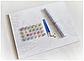 Картина по номерам 40*50 см. Идейка (без коробки) Пара фламинго (КНО 4144), фото 3