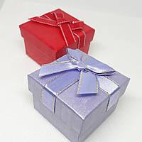Коробка ювелирная