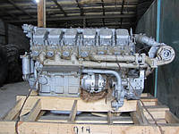 Турбины ЯМЗ-240