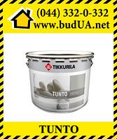 Мелкозернистое структурное покрытие Тунто, C 9 л