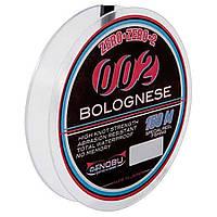 Леска Lineaeffe NOBU Pro-Cast 002 Bolognese 0.4мм 150м FishTest-15.34кг(прозрачная) Made in Japan