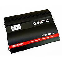 Підсилювач звуку CAR AMP MRV 805 BT USB
