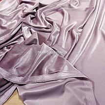 Тканина оксамит стрейч фрез, фото 2