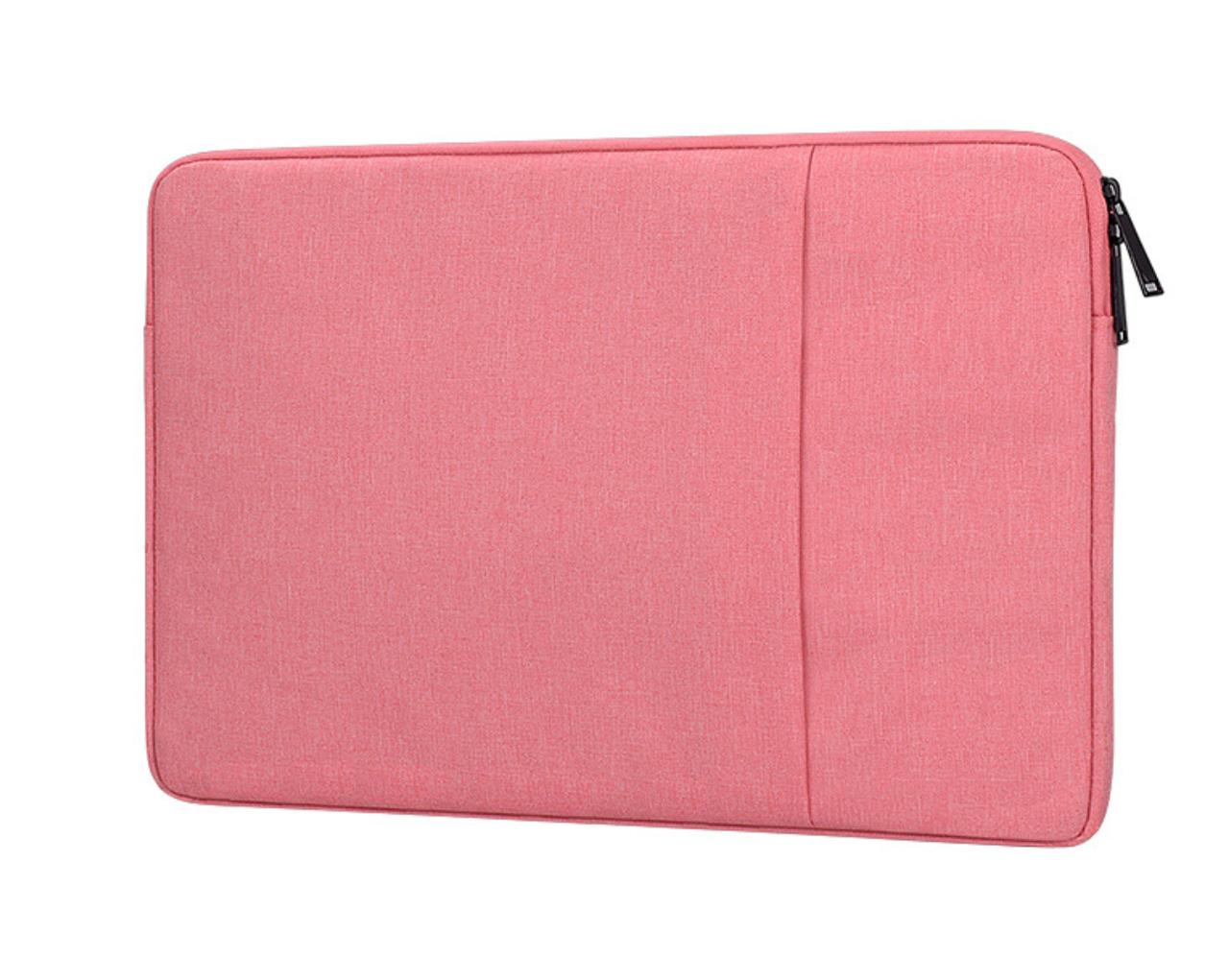 """Чехол для ноутбука Xiaomi Mi RedmiBook 14"""" - розовый"""